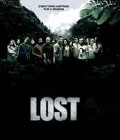 Lost movie poster (2004) picture MOV_0107842f