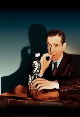 The Maltese Falcon movie poster (1941) poster MOV_010b2705