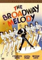 The Broadway Melody movie poster (1929) picture MOV_010cadbb