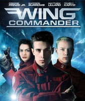 Wing Commander movie poster (1999) picture MOV_010f01dd