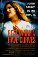 Real Women Have Curves movie poster (2002) picture MOV_0111494d