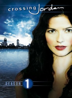 Crossing Jordan movie poster (2001) poster MOV_01119fab