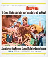 Mister Buddwing movie poster (1966) picture MOV_0115e6cd