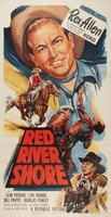 Red River Shore movie poster (1953) picture MOV_01160154
