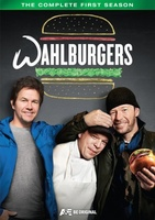 Wahlburgers movie poster (2014) picture MOV_01178a23