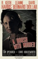A Brush with Murder movie poster (2008) picture MOV_0119a953