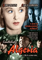 Candlelight in Algeria movie poster (1944) picture MOV_011c8eed