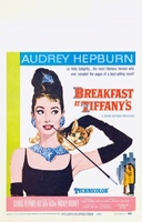 Breakfast at Tiffany's movie poster (1961) picture MOV_011cf642