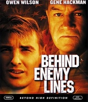 Behind Enemy Lines movie poster (2001) picture MOV_01225d39