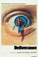 Deliverance movie poster (1972) picture MOV_01244160