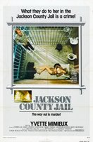 Jackson County Jail movie poster (1976) picture MOV_0126d83a