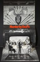 Murder by Death movie poster (1976) picture MOV_0126f9a0