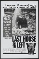 The Last House on the Left movie poster (1972) picture MOV_012cdb3b