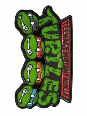Teenage Mutant Ninja Turtles movie poster (1990) poster MOV_012e4599