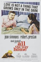 All the Way Home movie poster (1963) picture MOV_0130fbd1