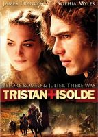 Tristan And Isolde movie poster (2006) picture MOV_01331a3b