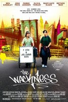 The Wackness movie poster (2008) picture MOV_0133d8ca