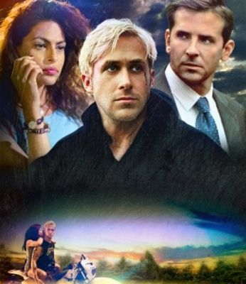 The Place Beyond the Pines movie poster (2012) poster MOV_0136bb6e