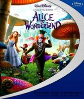 Alice in Wonderland movie poster (2010) picture MOV_0138f361