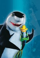 Shark Tale movie poster (2004) picture MOV_01395d44