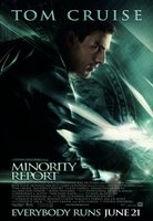 Minority Report movie poster (2002) picture MOV_013aceed