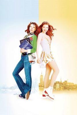 Ice Princess movie poster (2005) poster MOV_013d76ca