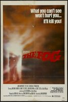 The Fog movie poster (1980) picture MOV_013e84e7