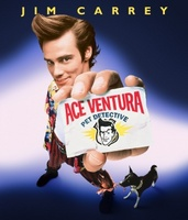 Ace Ventura: Pet Detective movie poster (1994) picture MOV_013ececa