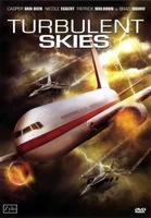 Turbulent Skies movie poster (2010) picture MOV_013f8d96