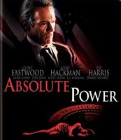 Absolute Power movie poster (1997) picture MOV_01418cc4