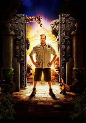 The Zookeeper movie poster (2011) poster MOV_0144d925
