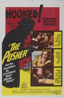 The Pusher movie poster (1960) picture MOV_01492cd9