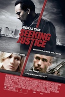 Seeking Justice movie poster (2011) picture MOV_014b2d57