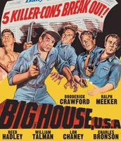 Big House, U.S.A. movie poster (1955) picture MOV_014d2270