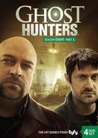 Ghost Hunters movie poster (2004) picture MOV_014f4c65