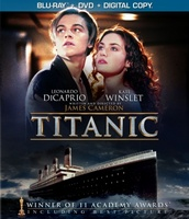 Titanic movie poster (1997) picture MOV_014fde04