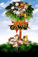 Rugrats Go Wild! movie poster (2003) picture MOV_01510312