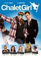 Chalet Girl movie poster (2010) picture MOV_01512db2