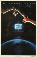 E.T.: The Extra-Terrestrial movie poster (1982) picture MOV_01513293