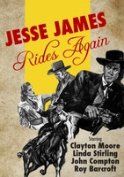 Jesse James Rides Again movie poster (1947) picture MOV_0151a296