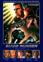 Blade Runner movie poster (1982) picture MOV_015511e9