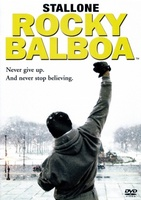 Rocky Balboa movie poster (2006) picture MOV_01552ab2
