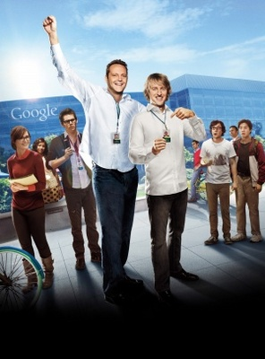 The Internship movie poster (2013) poster MOV_01578d8e