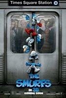 The Smurfs movie poster (2010) picture MOV_01580d98