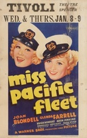 Miss Pacific Fleet movie poster (1935) picture MOV_015842c0
