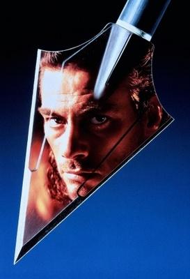 Hard Target movie poster (1993) poster MOV_015ba27f