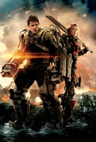 Edge of Tomorrow movie poster (2014) picture MOV_015d8ad0