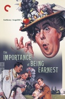 The Importance of Being Earnest movie poster (1952) picture MOV_015ef522