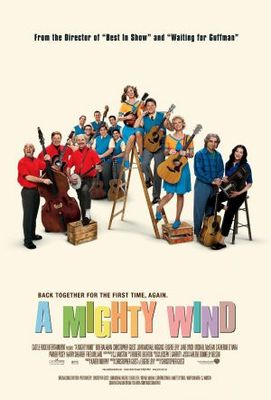 A Mighty Wind movie poster (2003) poster MOV_015f9688