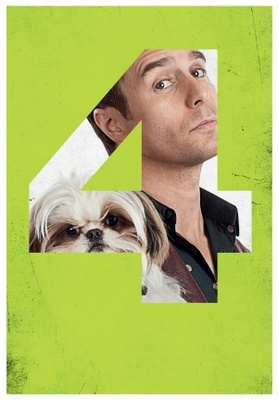 Seven Psychopaths movie poster (2012) poster MOV_015fec61